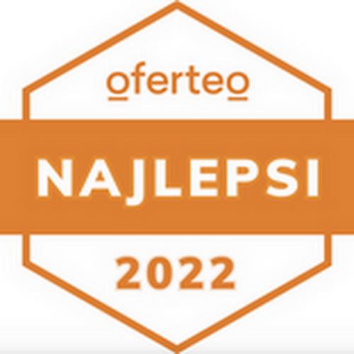 oferteo logo najlepsi 2019